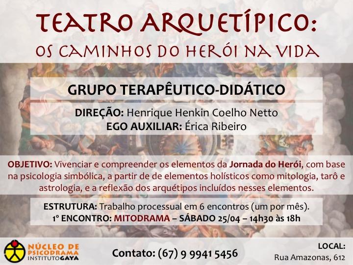 Teatro Arquetipico1
